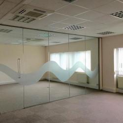 Location Bureau Voisins-le-Bretonneux 979 m²
