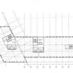 Location Bureau Asnières-sur-Seine 8736 m²