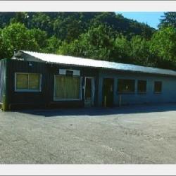 Vente Local d'activités Oyannax 280 m²