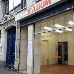 Location Local commercial Paris 11ème 22 m²