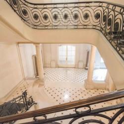 Location Bureau Paris 16ème 531 m²