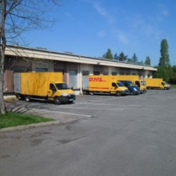 Location Local d'activités Melesse 1800 m²