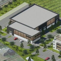 Vente Local d'activités Saint-Genis-Pouilly 980 m²