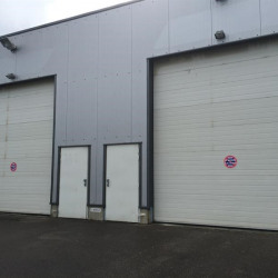 Location Local commercial Beauvais 600 m²