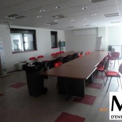 Location Local d'activités Décines-Charpieu 670 m²