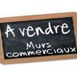 Vente Local commercial Villeneuve-lès-Béziers 160 m²