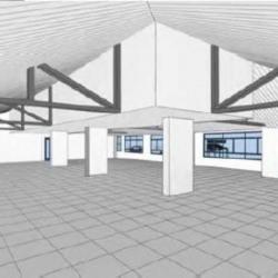 Location Local commercial Lieusaint 609 m²