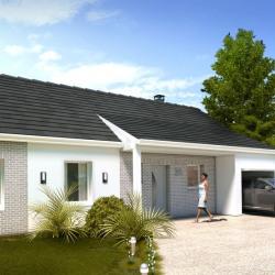 Maison  4 pièces + Terrain  1301 m² Castres