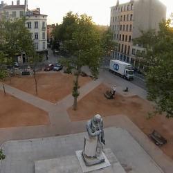Cession de bail Local commercial Lyon 4ème 24 m²
