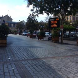 Cession de bail Local commercial Rueil-Malmaison 80 m²