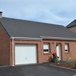 Maison  5 pièces + Terrain  680 m² Baives