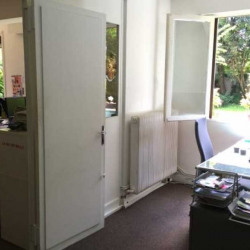 Location Bureau Suresnes 72 m²