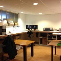 Vente Local d'activités Saint-Jacques-de-la-Lande 1000 m²