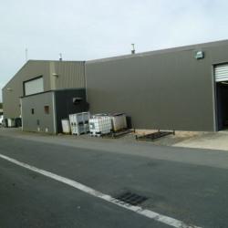 Vente Entrepôt Honfleur 4642 m²