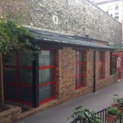 Vente Bureau Paris 14ème 296 m²