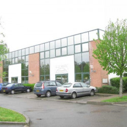 Location Bureau Trappes 150 m²