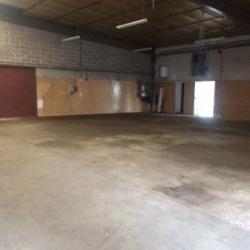 Location Local d'activités Tournan-en-Brie 500 m²