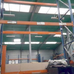 Vente Local d'activités Mitry-Mory 2006 m²