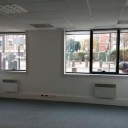 Vente Bureau Lille 117 m²