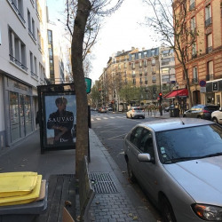 Cession de bail Local commercial Boulogne-Billancourt 75 m²