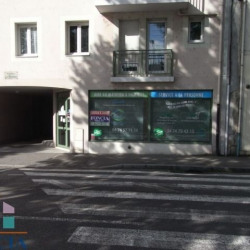 Location Local commercial Vienne 60,92 m²