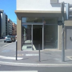Location Local commercial Lyon 7ème 114 m²
