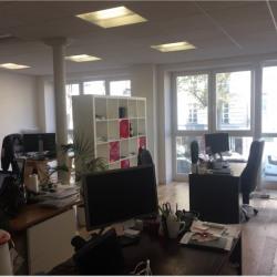 Location Bureau Paris 3ème 92 m²