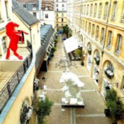 Location Bureau Paris 8ème 308 m²