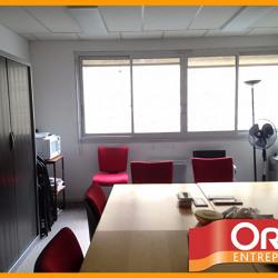 Location Bureau Limoges 86 m²
