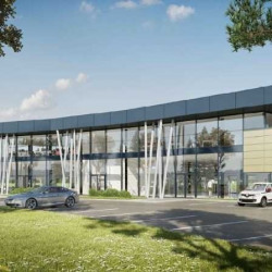 Location Local commercial Obernai 1106 m²