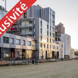 Vente Bureau Rennes 85 m²