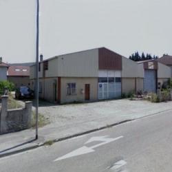 Location Local d'activités Échirolles 284 m²