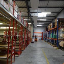 Location Local d'activités Voglans 1380 m²