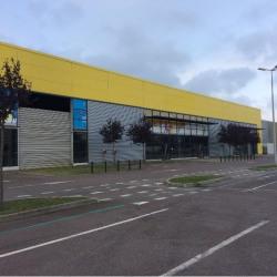 Location Local commercial Moulins-lès-Metz 1630 m²