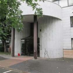 Location Bureau Noisy-le-Grand 181 m²