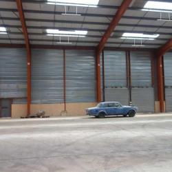 Location Entrepôt Flassans-sur-Issole 1570 m²