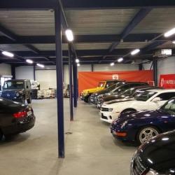 Vente Entrepôt Dardilly 787 m²