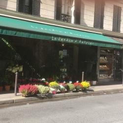 Cession de bail Local commercial Paris 16ème 120 m²