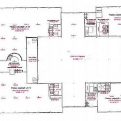 Location Bureau Saint-Priest 518 m²