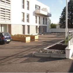 Location Local commercial Tournefeuille 87 m²