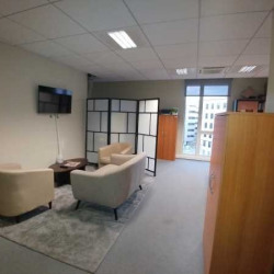 Location Bureau Saint-Denis 200 m²