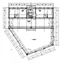 Location Local commercial Mantes-la-Ville 730 m²