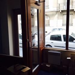 Location Bureau Lyon 7ème 50 m²