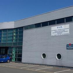 Location Local d'activités Valenton 1359 m²