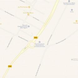 Location Local d'activités Saint-Maximin 450 m²