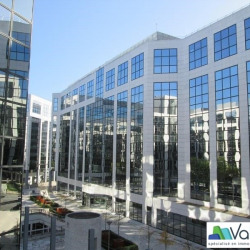 Location Bureau Noisy-le-Grand 506 m²