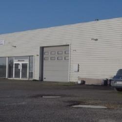 Location Local d'activités Vannes 535 m²