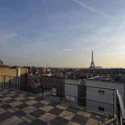 Location Bureau Paris 8ème 390 m²
