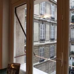 Location Bureau Paris 8ème 92 m²
