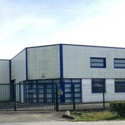 Vente Entrepôt Vigneux-de-Bretagne 440 m²